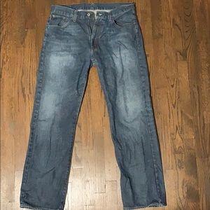 Ralph Lauren Polo Men's Jeans 34x32